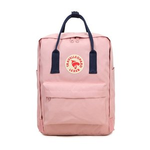 New Arrival New Color Ribbons Fjallraven Kanken Belt Backpack Student Backpacks Casual Bags Travel Bags Baby Bag Laptop Bags Factory O #QA427
