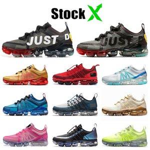 Sıcak Satış CPFM Cactus Bitki Bit Pazarı 2019 Mens Beyaz Üniversitesi Kurt Gri Run Yardımcı Kadın Spor Spor ayakkabılar Koşu Koşu Ayakkabıları