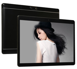 10.1Inch MTK6580 Quad Core Tablet 1GB Ram 16GB Rom 4000 Battery 3G Frequency Pad Colorful wcdma 3g Free DHL OEM is welcome