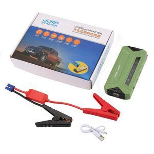 Novo 30000mAh Portable Car Jump Starter Emergency Starting Power Supply LED SOS Charger Battery Power Bank