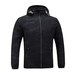 Мужские куртки Стилист Ветровка мужская одежда высокого качества Мужчины Женщины Стилист зимние пальто Зимние куртки Размер L-XXXL