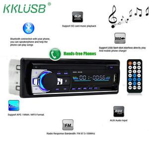 autoradio 1 din car radio JSD-520 car stereo bluetooth صوت mp3 مسجل usb sd aux input oto teypleri auto radio player
