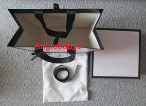 kadınlar 2CM ve erkekler Özel kutusu için kutu hakiki deri ile toptan iyi fiyat yüksek kalite marka tasarımcısı ünlü moda bel kemeri