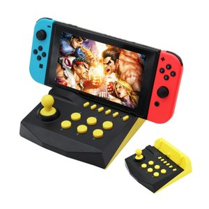 Brand new Arcade Game Controller Joystick Gladiator Arcade Gaming Joysticks mit Lade für Nintendo-Switch Lite NS-Konsole