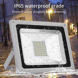 PROJECTEURS LED d'extérieur Projecteur Projecteur 2400 Lumen IP65 étanche sécurité lumière Stade baladeuses Lumières interurbaine éclairage États-Unis