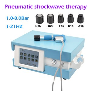 Extracorporeal Shock Wave Therapy Pneumatic Health Care Massage Machine for Erectile Dysfunction ED treatment shoulder pain treatment