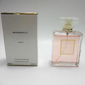 Caliente la venta de la fragancia de perfume para mujeres perfume para mujer KOKO Eau de Parfum INTENSO Parfum Vaporizador 100ml Envío libre