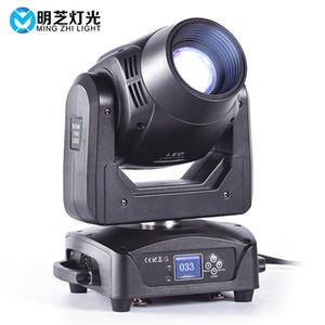 MFL G150A 150W LED bewegliches Lichtstrahlflecks Wash 3in1 Bühnenbeleuchtung DMX512 Moving Head Licht für Bühnen DJ Party