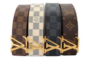erkekler kadınlar çanta çanta kayışlar için 2020 marka yeni tasarımcılar kemer moda altın ve gümüş parlak otomatik toka kemer
