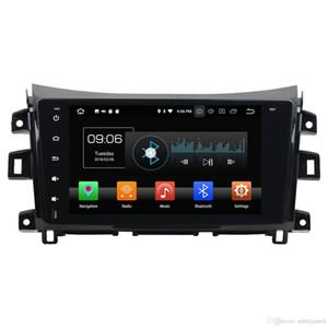 """4GB de RAM 64GB ROM Android 8.0 Octa Core 2 din 9"""" Car DVD GPS para Nissan Navara 2016 unidade da mão esquerda unidades de rádio RDS Bluetooth 4G WIFI USB"""