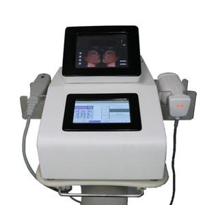 2019 Buena Efecto del grado médico 2en1 HIFU Liposonix adelgazamiento del cuerpo HIFU estiramiento facial de la máquina de envío gratis