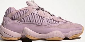 Kanye 500 Pedra velho pai visão suave 500s executando sapato Moda Jogging Yellow Vintage Shoes Designer Shoes Man Sports Womans instrutor 36-45