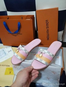 новая пластиковая цепь пляжная обувь конфеты цвет желе сандалии цепи с плоским дном сандалии европы и сша
