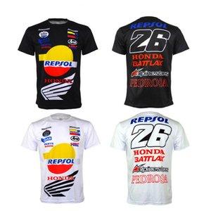 TLD Drehzahlabfall Anzug Sommer kurzärmelige Fahrrad Jersey Jacke KTM Offroad-Rennen T-Shirt atmungsaktiv schnell trocknend oben