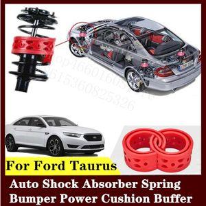 Для Ford Taurus 2шт высококачественный передний или задний автомобильный амортизатор пружинный бампер мощность авто-буфера автомобильная подушка уретан