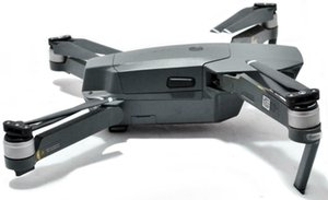 DJI MAVIC m1p 4k CMOS 12MP GPS Quadcopter KATLANABİLİR 3-EKSEN KAMERA drone PRO
