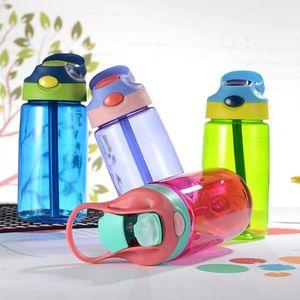 BPA бесплатно TRITAN kid Sippy бутылки с водой Детские пластиковые детские чашки sippy Amazon Eco-Friendly dhl free