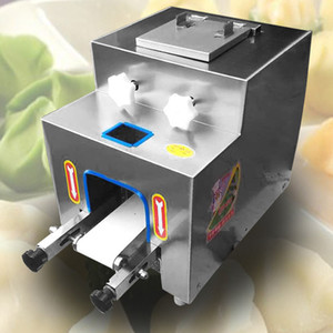 NEW Electric Dumpling Skin Roti Maker Wonton Sheet Making Machine Dumpling Wrappers Machine Dumpling Skin Machine