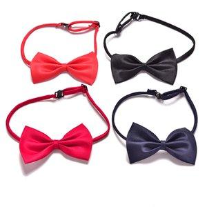 bowtie borboleta gravata crianças de 1PC bebé arco chirldren laço gravata acessórios