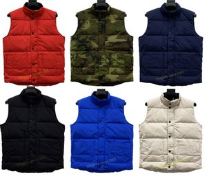 8color Großhandel Jugendliches Popularität Kanada Mode Mantel-Tasche Dekoration Mens Designer Wintermäntel Persönlichkeit Herren Wintermantel mit Pelz