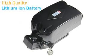 США ЕС нет налога высокая мощность 48V 20AH 1000W электрический велосипед батарея 48V 20AH 13S 9P Ebike литий-ионный аккумулятор с 30A BMS 54.6 V 2a зарядное устройство