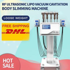 Sigara İnvazif 650nm Işık LipolaseR zayıflama makinesi Yağ Yakma ile Yüksek Kalite lipo 8 Pedler Lipo Lazer Makinesi