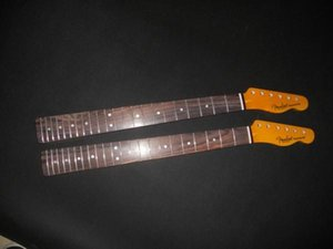 Free shipping New special paragraph , telecaster Rosewood unstintingly 22 Tone Position electric guitar neck
