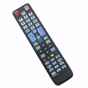 100pcs controlo remoto adequado para TV Samsung AA59-00507A controlador AA59-00465A AA59-00445A