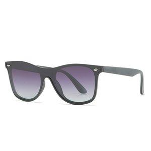 mens tasarımcının güneş gözlüğü marka polarize güneş gözlüğü modeli 4440 yüksek kaliteli UV Koruma mercek metal menteşe kadınlar lüks tasarımcı güneş gözlüğü