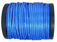 Factory Direct Venda 10MM * 100M UHMWPE Synthetic Rope Winch