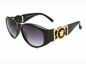 Diseñador de la marca 9918 gafas de sol para hombre mujer marco grande Diseñador de la marca Gafas de sol de buena calidad precio bajo Hombres Gafas de mujer gafas