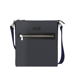 Messenger Bag Männer Handtaschen Umhängetasche Beutel Crossbody Beutel schürzt Leder Clutch Rucksack Wallet Fashion Fanny 296475