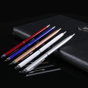 قلم رصاص مكثف في شاشة لمس واحدة حساس جدا للهاتف المحمول اللوحي IPhone Samsung Huawei