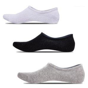 Solid Color Sock Chinelo Casual Descontraído Moda Homme Underwear Silicone deslizamento Designer Masculino Vestuário Mens Verão