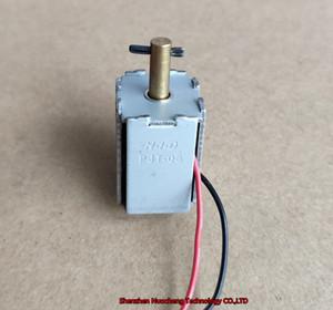 Micro 6-12V DC Solénoïde autoportant bidirectionnel HID course électromagnétique push-pull 3mm ~