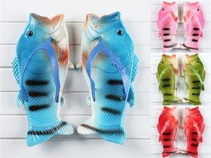 Erkek Maymun 821516 Açık Toed Kadınlar Sport Balık Terlik 2020 Moda Balık Terlik Düz Açık Platformu Kadınlar Plajı Yaz # 343