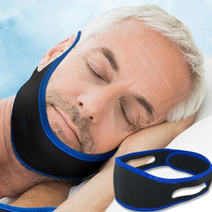 sleep mask snoring belt snoring protection jaw dislocation support belt health care tools gifts hot sale hot