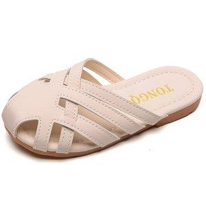 SAGACE petite fille chaussons pour enfants évider Pricess Tongs IndoorOutdoor Sandales Chaussons Tout-petits enfants Accueil Chaussures