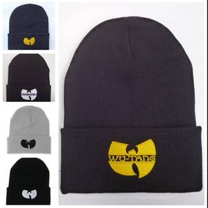 New Fashion Men Women'S Winter Beanie Men Hat Casual Knitted Caps Men Sports Cap Street Tide Hat Outdoor Winter Hat