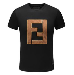 Mode-Design-T-Shirts Casual T-Shirt Männer-T-Shirts Novelty nette Augen Stickerei Street Luxust Shirts Herren Damen Kurzarm-T-Shirts