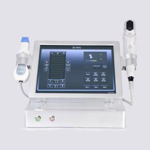 2020 Hot Sale 3D HIFU Beauty Machine With RF Thermage HIFU Anti-Aging Skin Tightening Ultrasonic Facial Beauty Instrument