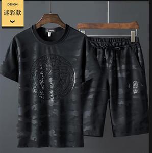 Y-3 été nouveau costume de sport de costume de course à l'extérieur sports des hommes à la mode de haute qualité