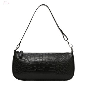 Womens Alligator Mini Shoulder Bag Ladies Pu Leather Clutches Small Phone Bags For Women Wristlets Purse And Handbag T2g
