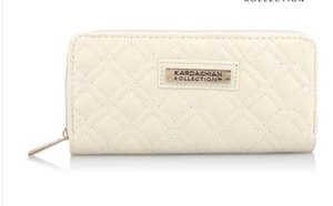 Hot Selling Kk Wallet LongWomen Wallets PU Leather Kardashian Kollection High Grade Clutch Bag Zipper Purse Handbag