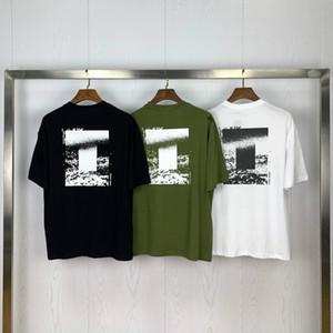 2020 brand fasion battle anti war printing tees Mens tops short youth loose oversize streetwaer harajuku couple t-shirt men M-XXL
