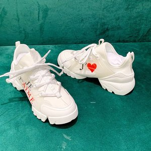 2020 nouvelles sportives anti-dérapage des femmes chaussures-marque luxe semelle extérieure chaussures de course mode casual chaussures de danse de style des femmes de luxe