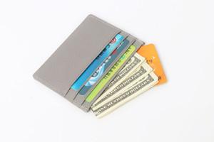 2255 Wholesale 2019 Short Fashion Card Holders Sale New Style men women Cheap White Black Wallet Free Shipping SIZE 72*75