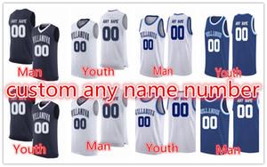 Eric Paschall 4 Collin Gillespie Jermaine Samuels 23 Dhamir Cosby-Roundtree 21 Tim Delaney 34 Peyton Heck Villanova basket-ball Maillots S-5X