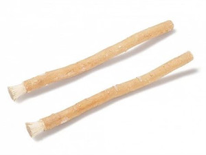 Miswak Toothbrush Authentic Plant Toothbrushes Miswaks Branches Toothbrush Arabian Brush Toothpick African Toothbrush VT0039