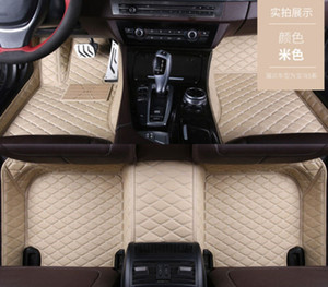 Fit Volkswagen TouranL 2016-2018 Luxury customization Non toxic and inodorous, Easy to clean and replace directly